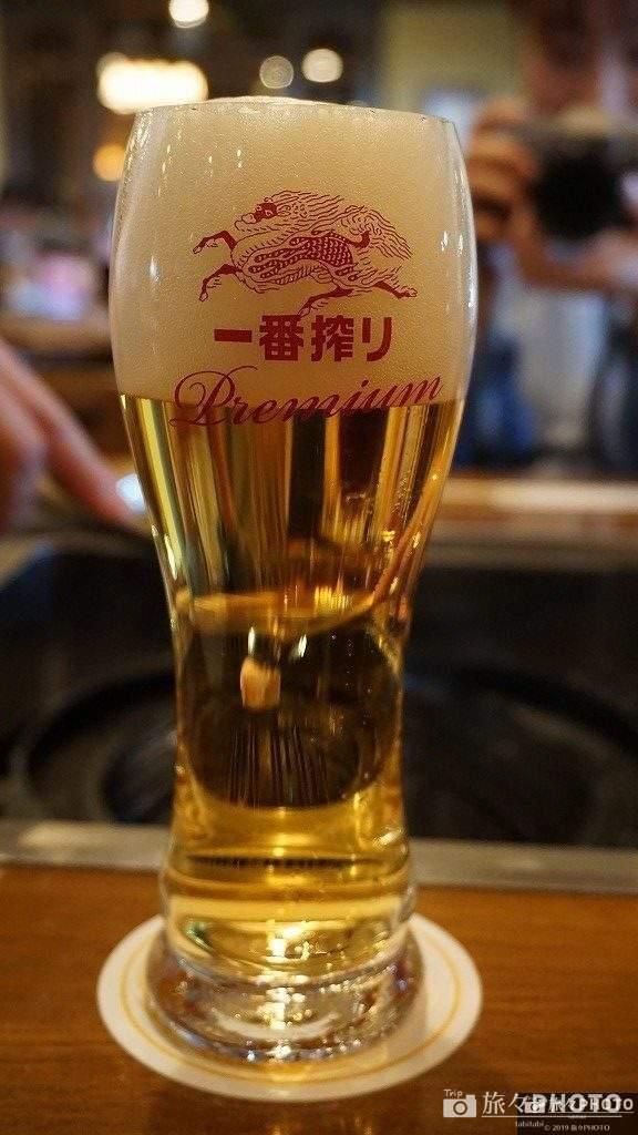 キリンビアファームのビール
