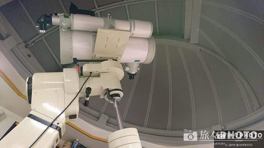 うぶやま天文台