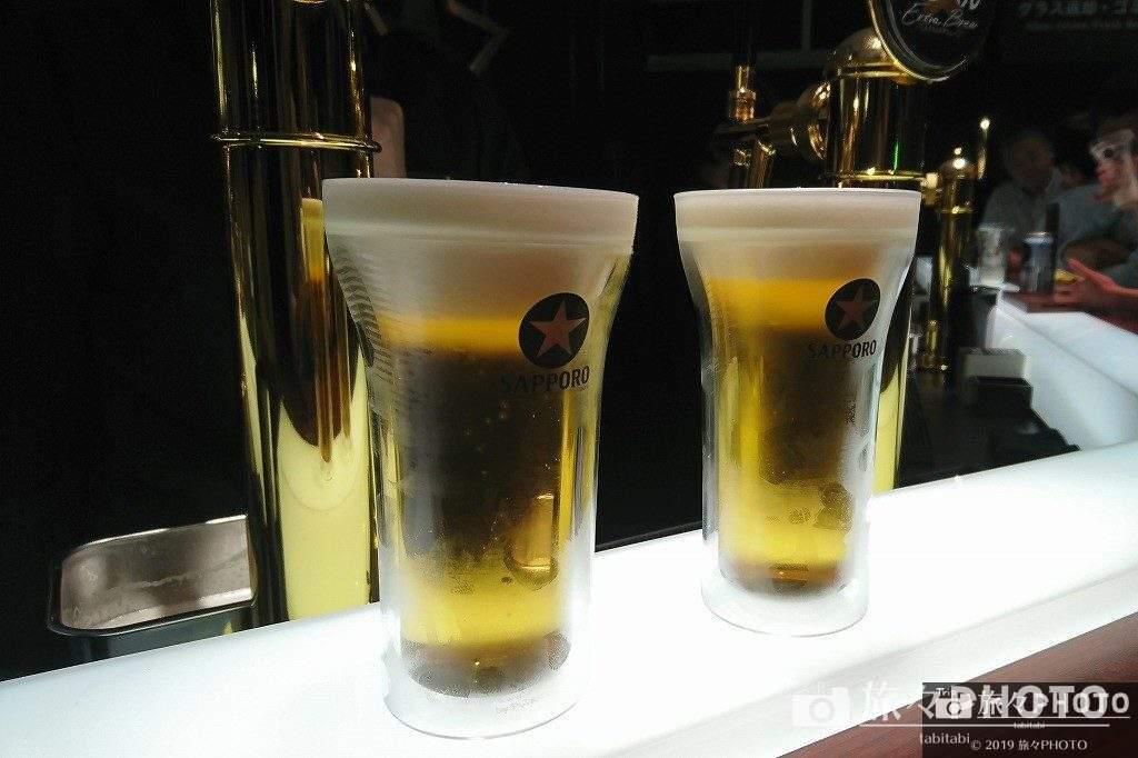サッポロ生ビール黒ラベルパーフェクトデイズ2019 ビール