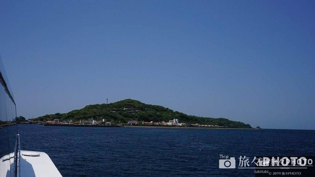 伊王島への行き方