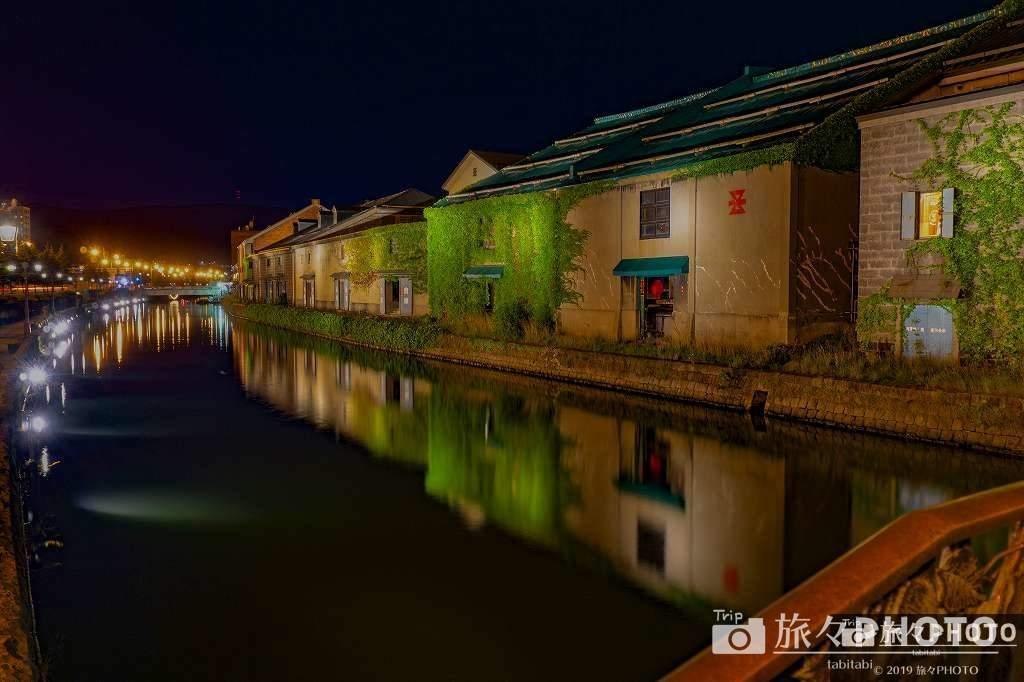 小樽運河ギャラリー