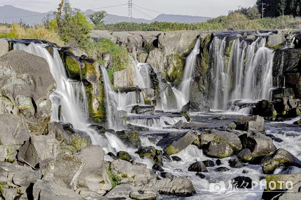 曾木の滝ギャラリー