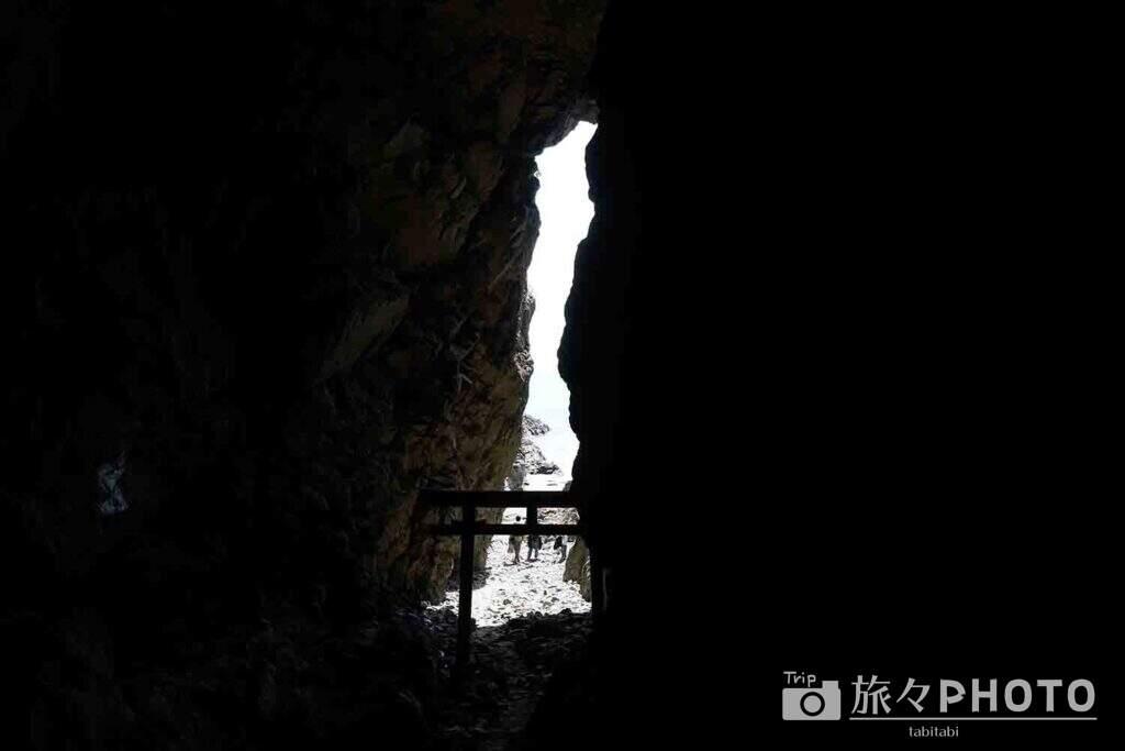 大御神社の龍宮の昇り龍