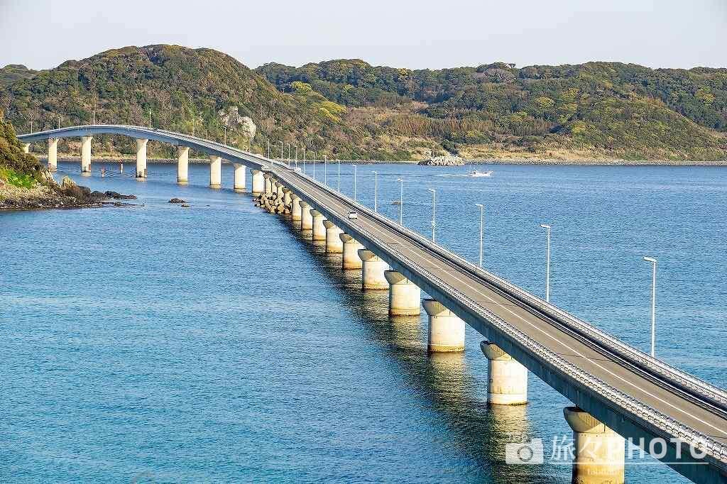 角島大橋ギャラリー