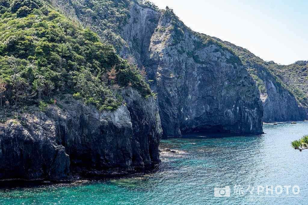 青海島ギャラリー