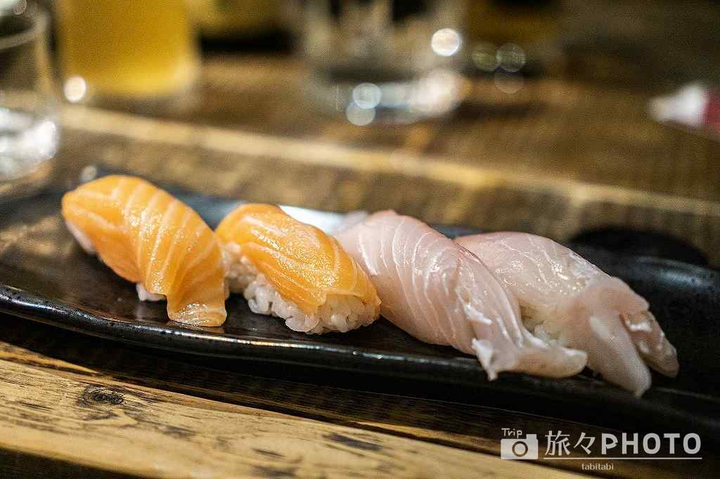 函館居酒屋寿司