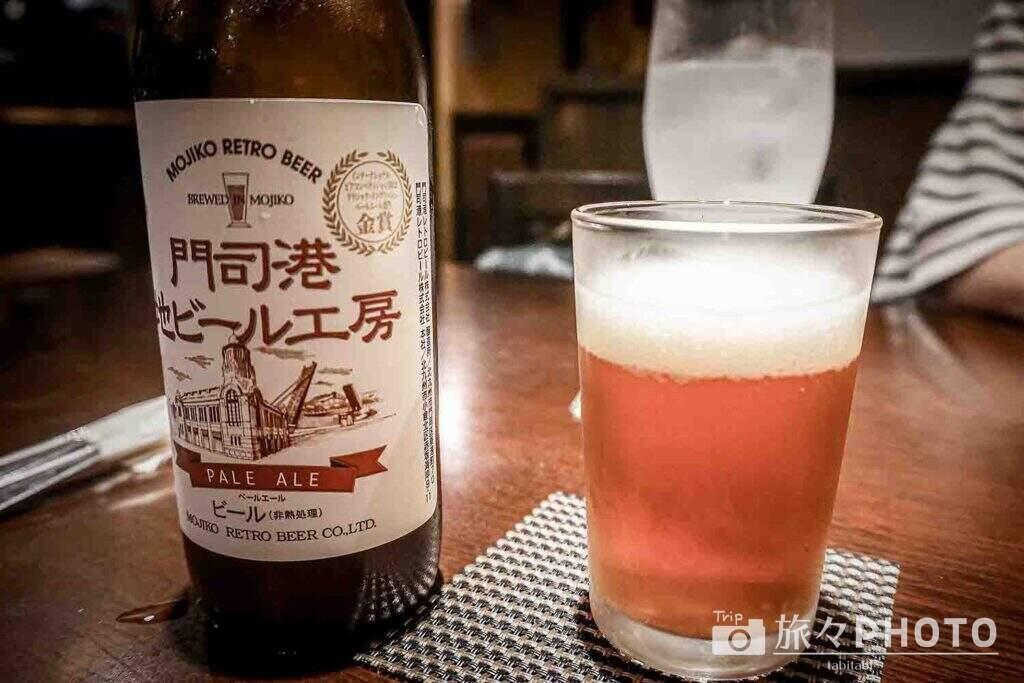 キッチンポレポレの地ビール