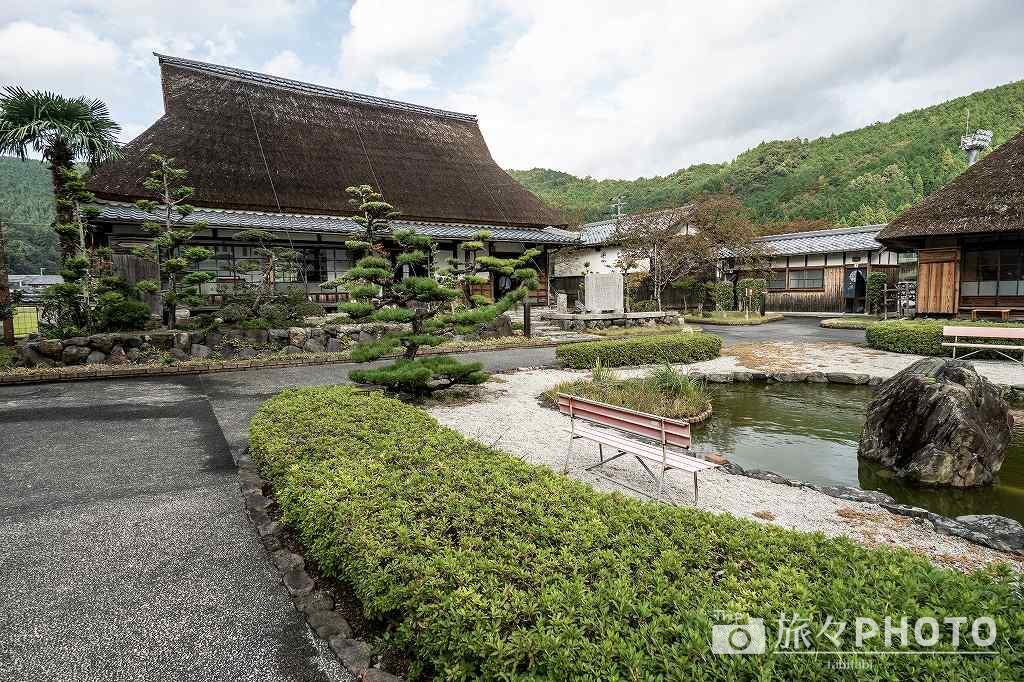 浅井歴史民俗資料館 七りん館