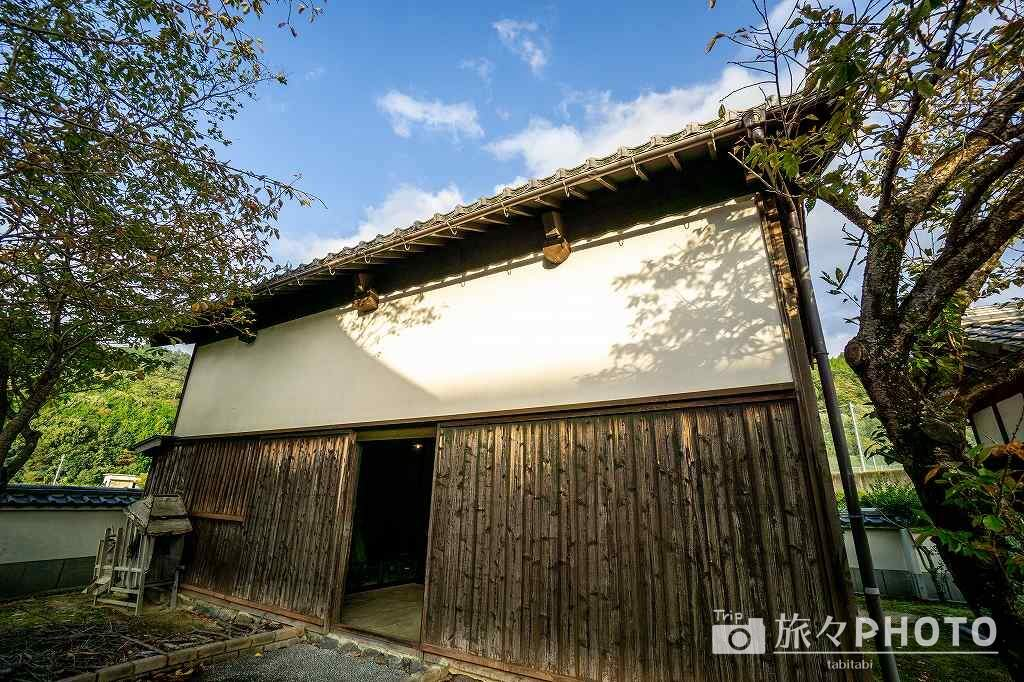 浅井歴史民俗資料館 鍛冶部屋