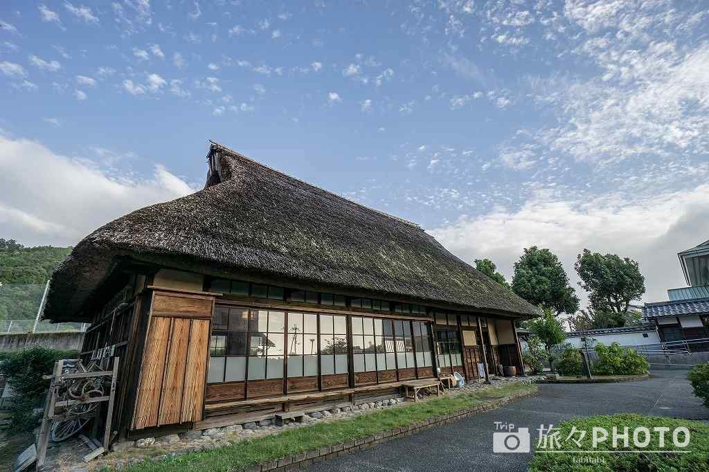 浅井歴史民俗資料館 糸姫館