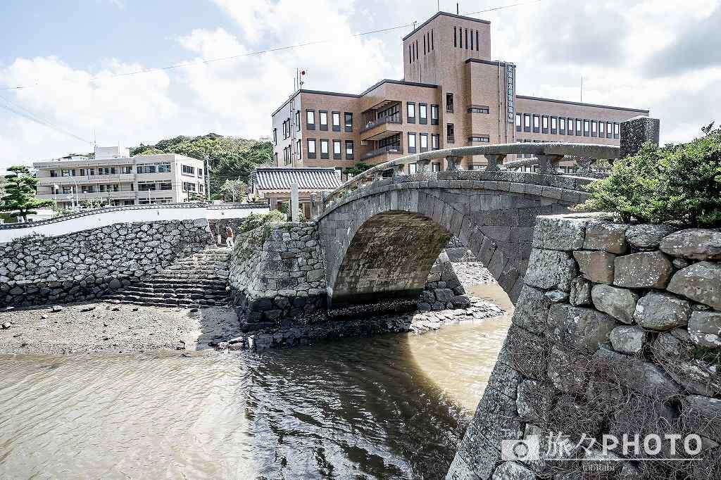 平戸「幸橋」