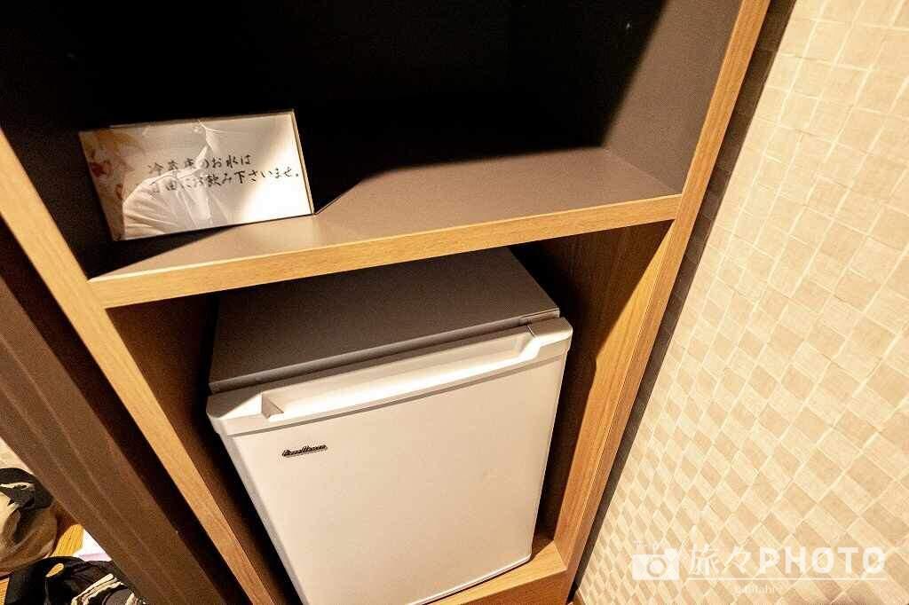 萩本陣冷蔵庫