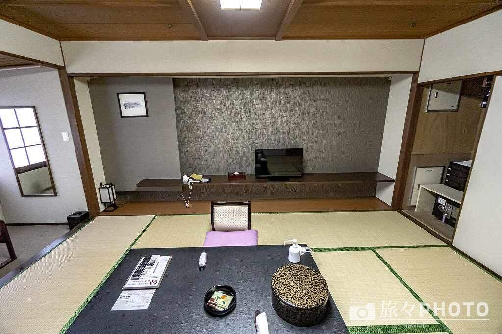 萩本陣部屋
