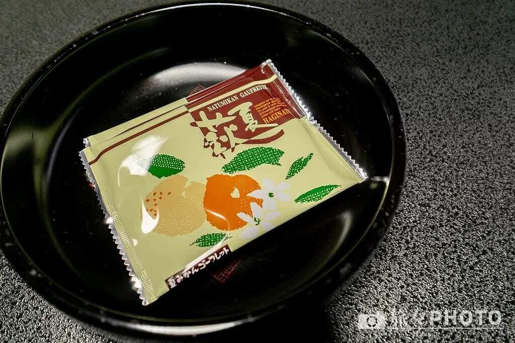 萩本陣 萩のお菓子