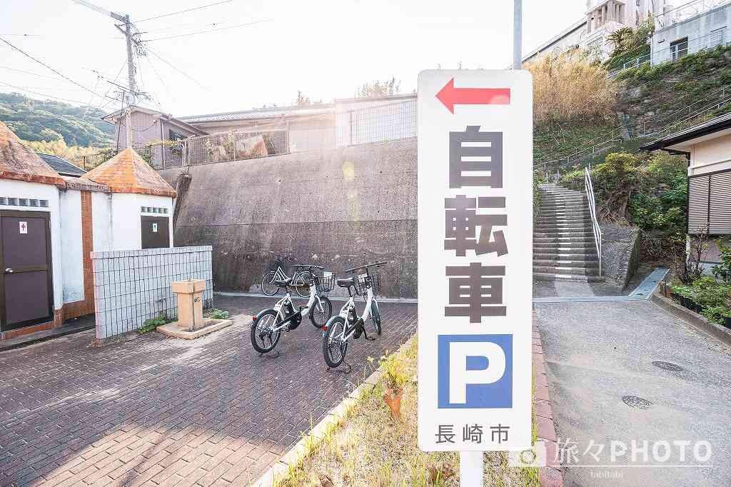 伊王島サイクリング教会