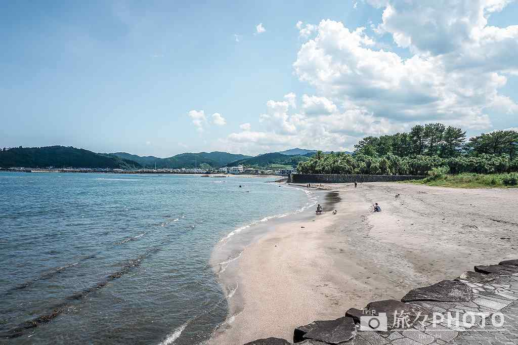 弥生橋からの景色