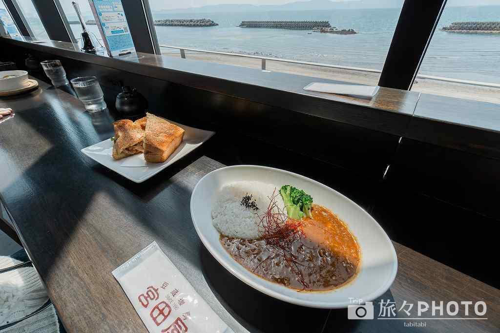 宮田屋珈琲薬膳カレー