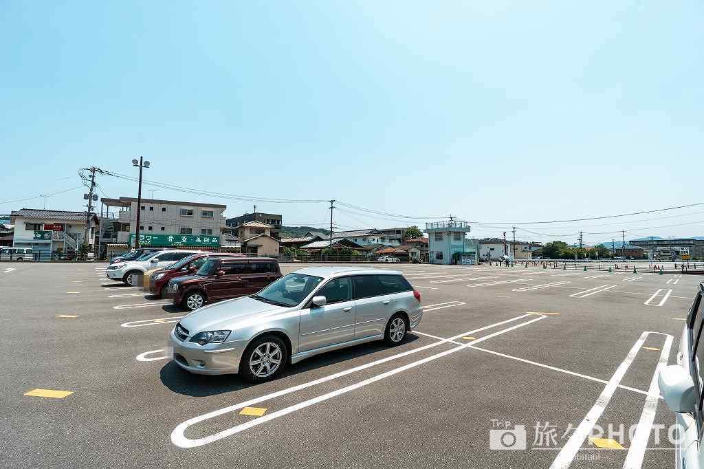 太宰府駐車センター
