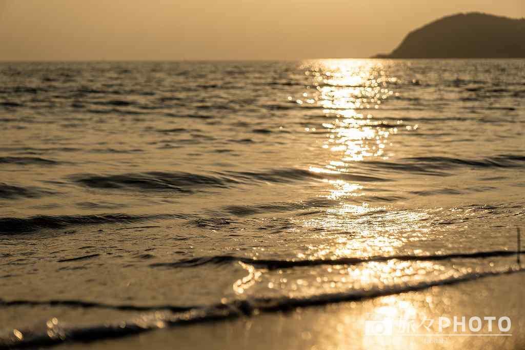 かがみの海